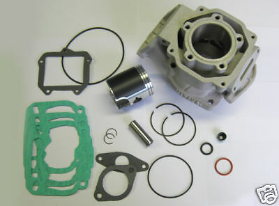 Aprilia RS 125 Zylinder Kit - Rotax 122 - Big Bore Tuning - inkl. Nadellager