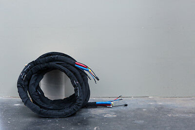 50' Spray Foam Heated Hose for GRACO® / PMC (2,000psi)
