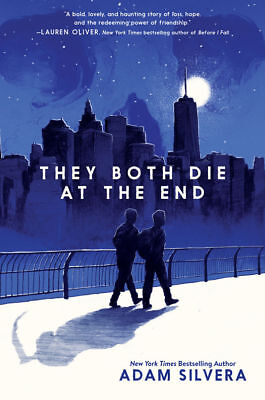 They Both Die at the End by Adam Silvera eBooks