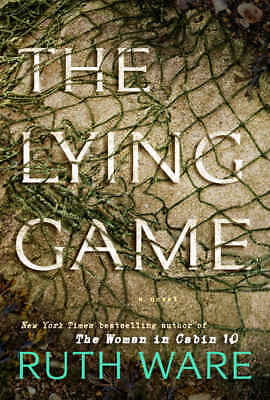 The Lying Game by Ruth Ware eBooks