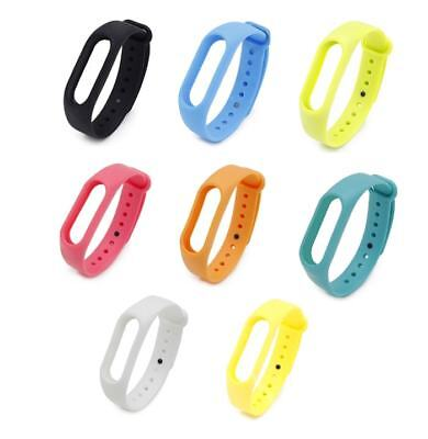 ★★★ Silicone Watch Strap for Xiaomi Mi band 2 ★★★
