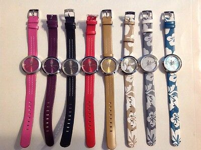 8 X Elle Girl Watches New And Working.(2)