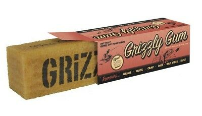 Grizzly Gum Skateboard Grip Tape Dirt Remover Cleaner
