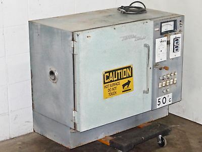 Tenney TH Jr  Environmental Test Chamber - As Is
