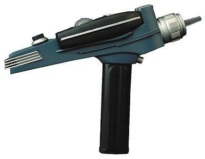 Star Trek Original Series Phaser with Lights & Sound - Diamond Select Enterprise