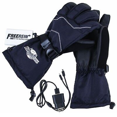 Heated Gear Heated Gloves Kit Size Small F 200-S