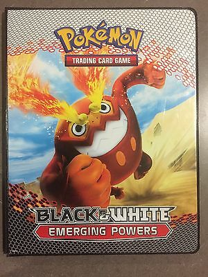 Pokemon EMERGING POWERS Complete Set of cards (Only Set on e-Bay)