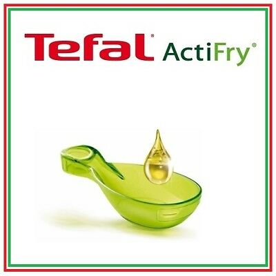 GENUINE Tefal Actifry Oil Measuring Spoon For 1.0 & 1.2 KG SS994055 NEW & SEALED
