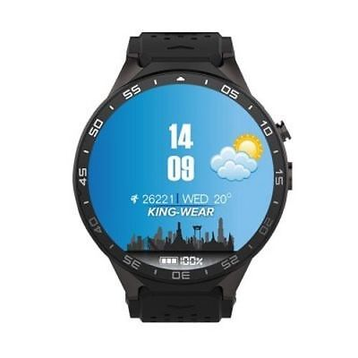 MTK-KW88 SMART WATCH MODE LUXE COMPATIBLE ANDROID / IOS /Samsung/iPhone