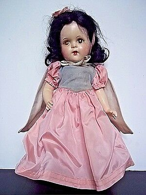 Madame Alexander Composition Snow White Doll 13""