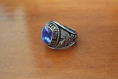 UNITED STATES COAST GUARD RING by JOSTENS - NEW !!!