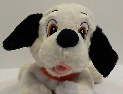 Disney Store 101 Dalmatians Puppy Plush