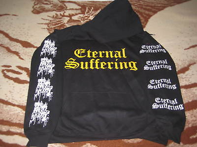 Eternal Suffering Internal Bleeding Dehumanized Skinless Deamon Cryptopsy Skull