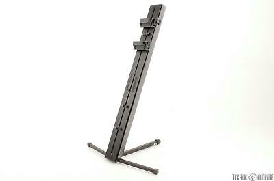Ultimate APEX AX-48B Column 2 Tier Keyboard Support Stand #26831