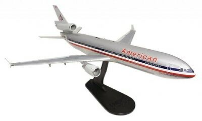 """1:200 American Airlines McDonnell Douglas MD-11, """"N1758B,"""" 1990's"""