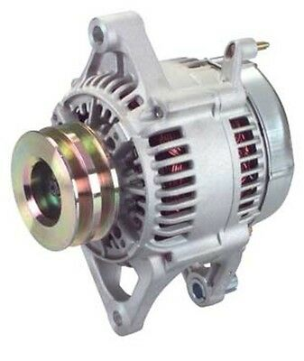 200 Amp High Output NEW Alternator For Dodge D series Truck B Series Van Dakota