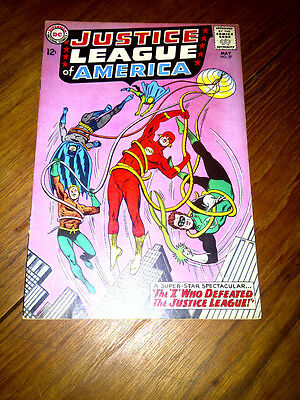 Justice League Of America #27 VF