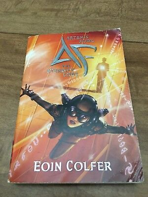 artemis fowl the eternity code graphic novel pdf free download