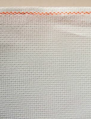 Zweigart White 14 Count Aida (Multiple Sizes Available)
