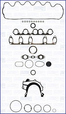 Complete set of engine gaskets VW CRAFTER 30-35, CRAFTER 30-50 2.5D 04.06-05.13