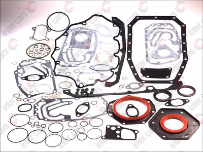 Elring engine gasket set (without uszcz.g%u0142owicy) IVECO NewDaily 2.8