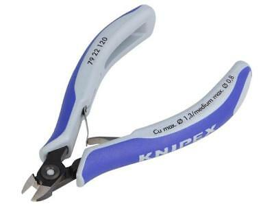 KNP.7922120 Pliers side, for cutting, precision KNIPEX
