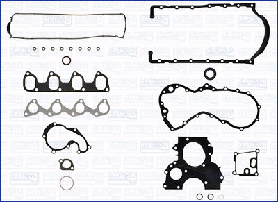 Complete set of engine gaskets FORD FIESTA, FIESTA IV, FOCUS, TRANSIT CONNECT 1.
