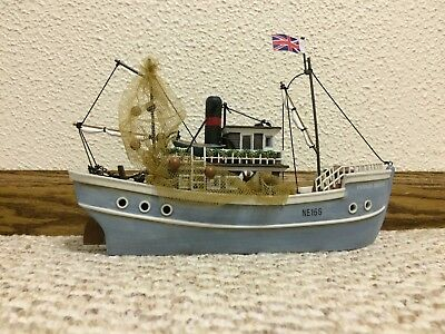 """Dept. 56 """"Dudley Docker"""" from the Dickens Village Series 58353"""