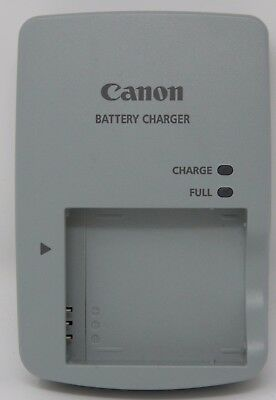 Genuine Canon CB-2LYE CB-2LY Charger For NB-6L NB-6LH Battery US Plug
