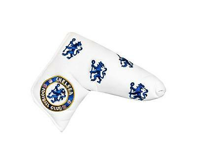 Chelsea Golf Putter Cover ,ball Marker