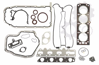 Complete set of engine gaskets OPEL ASTRA F, VECTRA B 1.8 09.95-09.00