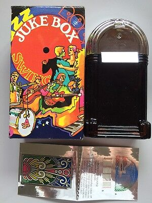 VINTAGE 1977 AVON Juke Box Wild Country After shave 4.5oz FULL Collectible