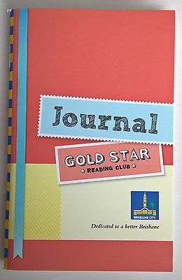 Journal Blank Book Notebook Notepad Diary