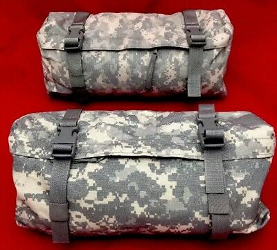 MOLLE II Waist Pack – Butt/Fanny Hip Bag ACU Genuine US Military  (Lot of 2)