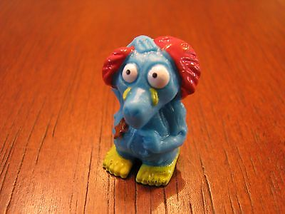 The Trash Pack Series 3 Blue Scaboon #461