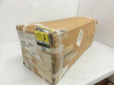 "141166 New In Box, Ammeraal Beltech BB153C EC 8/3 Conv. Belt 23.5""W 55ft Long"
