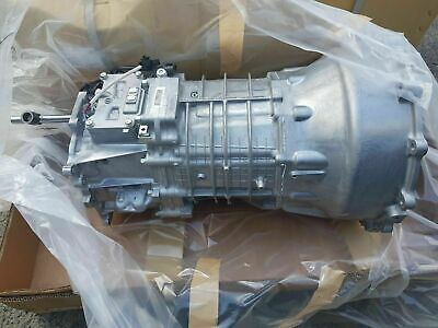 5sp Manual Gear Box suit Mitsubishi Pajero NS NT, NW, NX 4M41 Diesel BRAND NEW