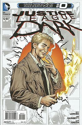 JUSTICE LEAGUE DARK: 0-40 (Complete Run! + Annuals, Crossovers) (DC New 52)