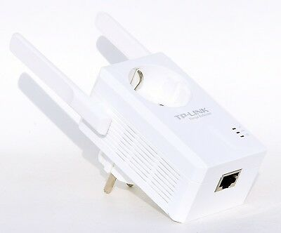 TP-Link TL-WA860RE WLAN Repeater 300Mbps integrierter Steckdose