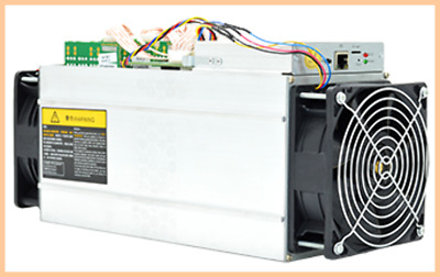 13.5TH/s Bitcoin Antminer S9 - 6 Month Rental - Includes Electricity and Mainten