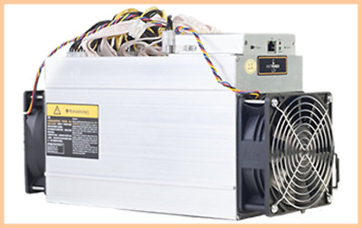 504MH/s Litecoin Antminer L3+ Mining Rig - 6 Month Rental - Includes Electricity