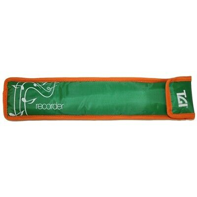 TGI Recorder Bag - Green