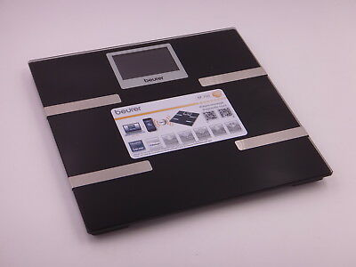 Boxed Beurer BF700 Diagnostic Scales