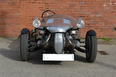 """Citroen """"Special"""" BMW R100 eng Correctly registered Pembleton Lomax Incredible"""