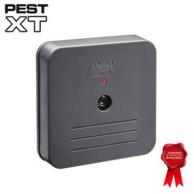 Pest XT Battery Operated Portable Indoor Pest Insect  Repeller 232m2 Coverage