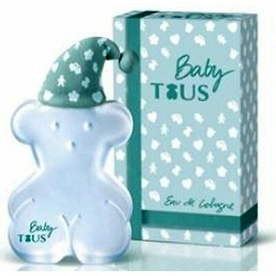 Tous* Baby Tous EDC Infantil 100 ml Spray