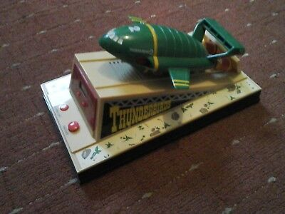 Thunderbird 2 Wesco Alarm Clock-Unboxed