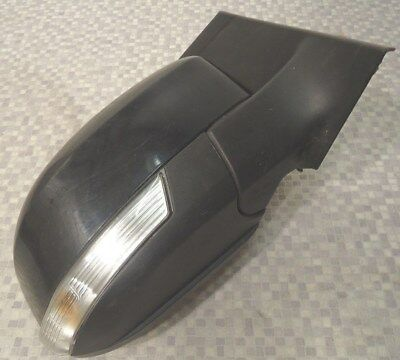 Ford Focus WING MIRROR electric right drivers Side BLACK 212836368