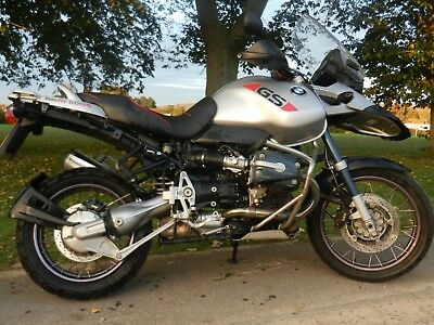Bmw R 1150Gs Adventure. 14000 Miles . One Owner