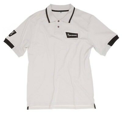 30190090xx Browning Polo Shirt Masters 2 Black